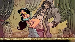 Princess Trainer Gold Edition Uncensored Part 45