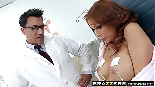 Brazzers - Doctor Adventures - (Monique Alexander, Marco Banderas)