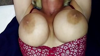 NEW BLONDE BANDITT BOUNCING TITS WHILE BEING FUCKED Stiff BIG NIPPLES Jiggling RIGHT IN YOUR FACE AS SHE ENJOYS BIG Stiff Shaft IN HER WET Youthfull Cunt PERFECT TITS.see more light-haired banditt at manyvids.com search light-haired banditt see her jizz a