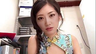『景田』人工智能AI让女神下海不是梦之甜美女神玉足纤手把你玩射(增大延时徽信xm32023)