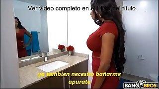 Madrastra se folla al hijastro por error . Juan el Caballo Loco y Diamond Jackson Subtitulado ESPAÑOL - VER VIDEO COMPLETO AQUÍ: http://mitly.us/thxV