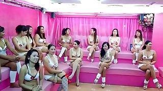 Thai Massage from Bangkok to London England