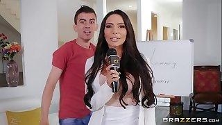 Brazzers - (Lela Star, Jordi El Nino Polla) Learning The Hard Way