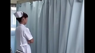 Bitch wife screwing doctor by husbands side