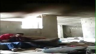 فيديو المحجبة المصرية مع عشيقها بمنزل مهجور