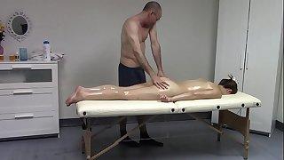 hidden camera massage sex 1/2