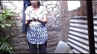 CexyliaVideo CaseroMe Ordenan Hacer Cositas Sucias Y Mi Familia Esta Cerca