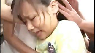 junior japanese girl