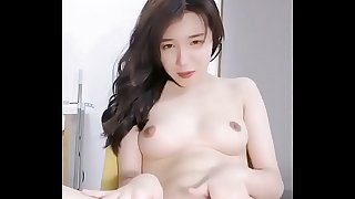 Best Chinese Chick Nice Body Show Web cam Dance Strip 250318.2211
